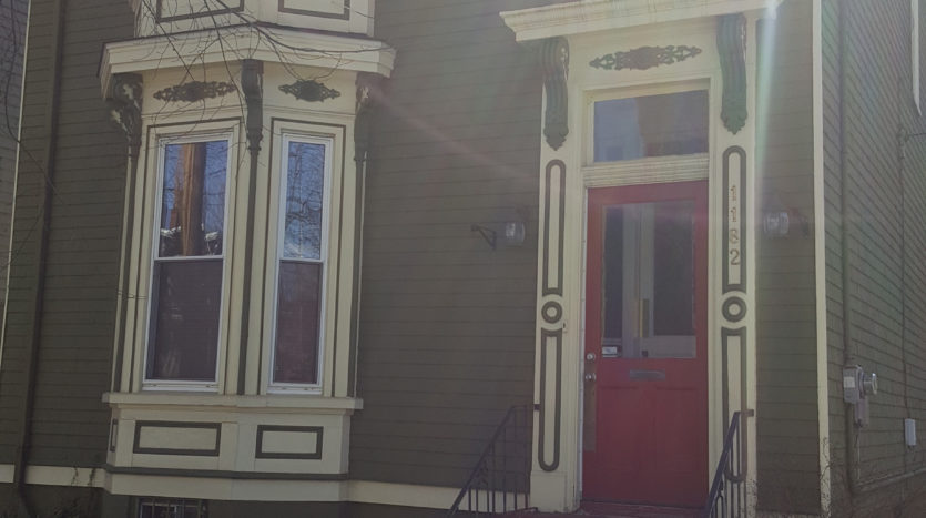1182 South Park Street