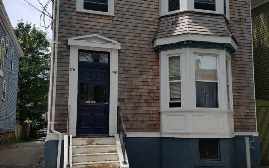 1174 South Park Street (Olympus Properties)
