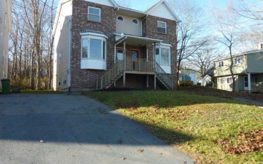 41-43 Lyons Avenue (Olympus Properties)