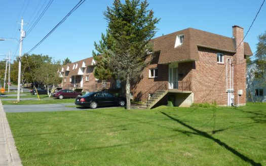 28-38 Lyons Avenue Townhouse (Olympus Properties)