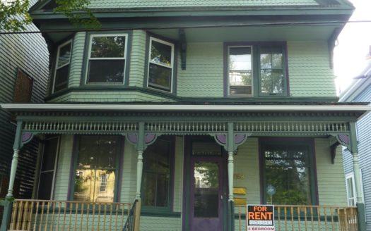 1168 South Park Street (Olympus Properties)
