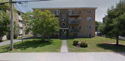 92 Evans Avenue (Olympus Properties)