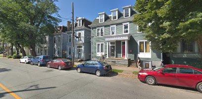 1160 South Park Street (Olympus Properties)