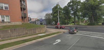 5511 Charles Street (Olympus Properties)